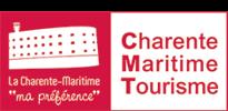 Logo Charente-Maritime Tourisme